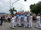Festa de Nª Senhora de Navegantes começa nesta sexta em SC