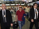 Nestor Cerveró deixa cadeia para passar o fim de ano com a família