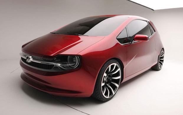 Honda Gear Concept Study Model (Foto: Divulgação)