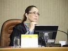 AGU pede que STF anule decisão que mantém no cargo desembargadora