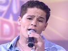 Pedro Leonardo ingere comida via oral pela primeira vez após acidente