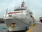 Marinha fecha pesquisa do Rio Doce, mas governo não divulga resultado