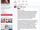 Haddad diz em redes sociais que sai com 'sensação de dever cumprido'