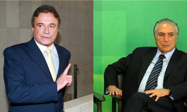 Ailton de Freitas/ Agência O Globo
