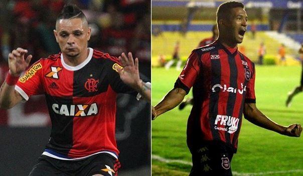 Flamengo enfrenta o Brasil de Pelotas pela Copa do Brasil (Foto: Divulgação)