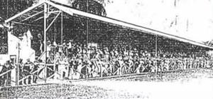 Estádio Leônidas Castro foi paldo do primeiro Re Pa (Foto: Ascom/Paysandu)