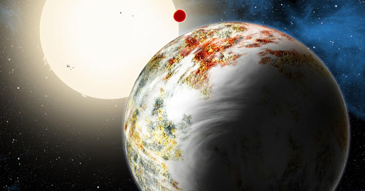 Astrônomos descobrem 'megaterra', novo tipo de planeta rochoso