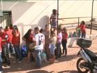 Agentes penitenciários seguem em greve e policiais retomam paralisação