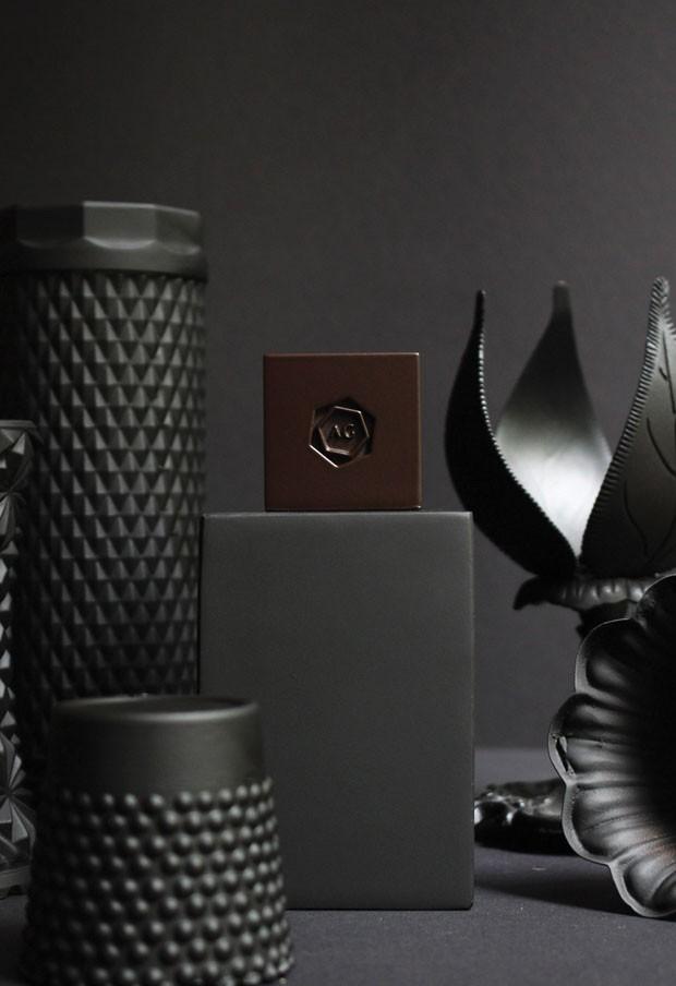 Designers criam chocolates incrivelmente arquitetônicos (Foto: Reprodução)