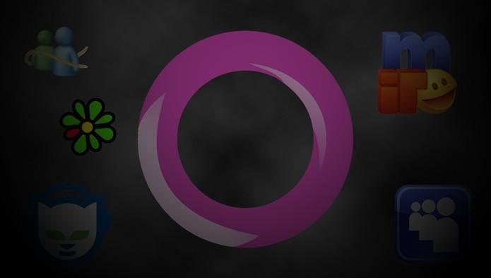 Orkut, ICQ, MSN e outros serviços do ano 2000 caíram no esquecimento após virarem fenômeno (Foto: Arte/TechTudo)