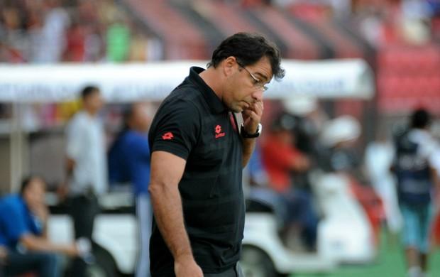 marcelo martellote sport (Foto: Aldo Carneiro / Pernambuco Press)