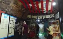 Liverpool e a memória dos Beatles