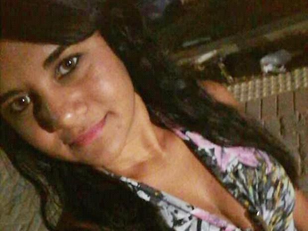 Raysla da Silva Costa tinha 18 anos (Foto: Arquivo Pessoal)