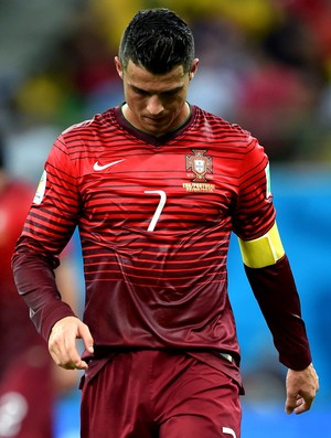 Cristiano Ronaldo Portugal (Foto: Getty Images )