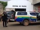 Foragido da Colônia Agrícola Penal é preso traficando em Porto Velho