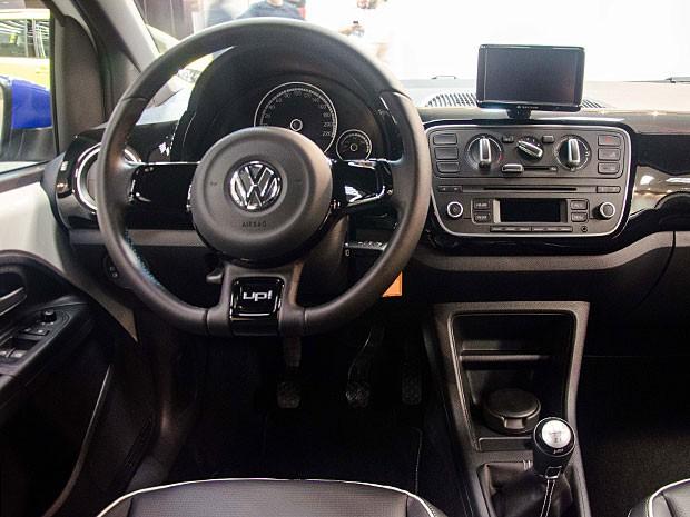 Auto Esporte Volkswagen Up Ganha Motor Turbo De 105 Cv Partindo