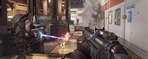 Modo online de 'Call of Duty' mostra evolução (Divulgação)