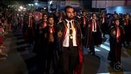 Alegria e diversidade marcam o desfile em homenagem ao aniversário de Petrolina