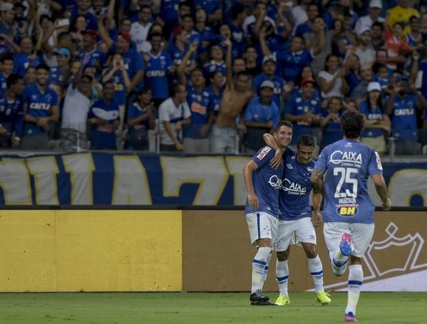 Thiago Neves; Robinho; Cruzeiro; Murici