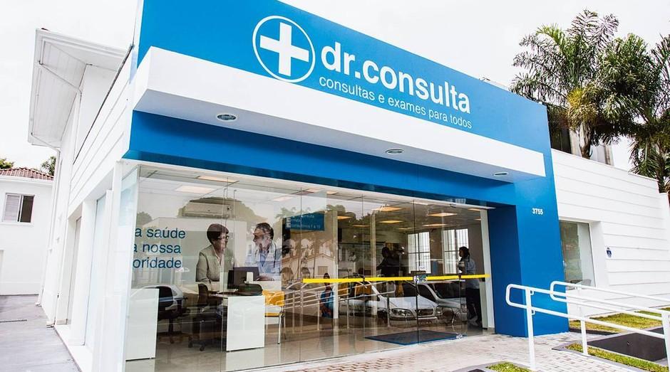 Unidade da dr. consulta: rede tem planos corporativos para microempreendedores (Foto: Divulgação)