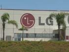 Justiça mantém 453 demissões na LG (Reprodução / TV Vanguarda)