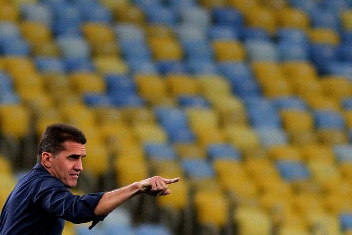 Vagner Mancini Botafogo (Foto: Vitor Silva / SSPress)