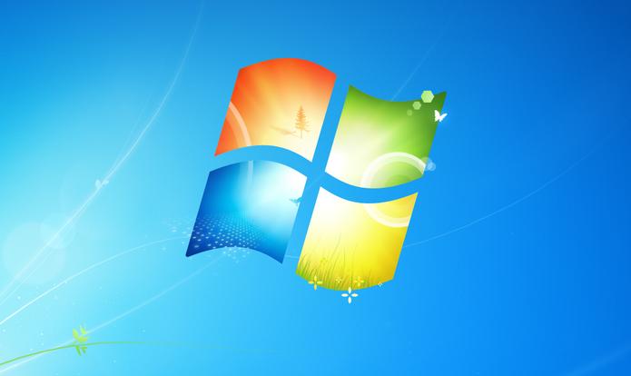 Windows 7 (Foto: Divulgação/Microsoft)