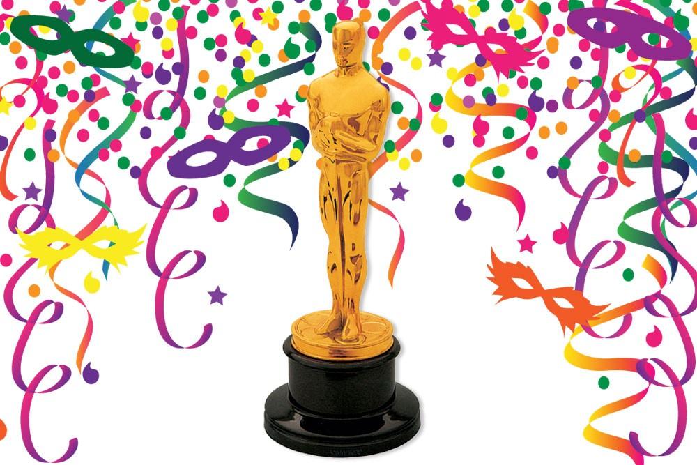 Oscar 2017 (Foto: Montagem sobre Thinkstock e Getty)
