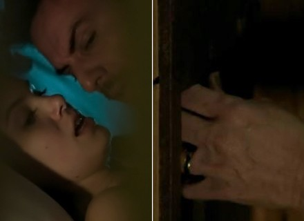 Carolina interrompe noite de amor de Angel e Alex; veja o teaser!