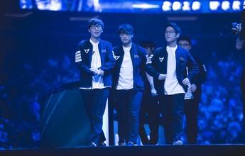 Samsung vence e pega SkT na final do Mundial de LoL; SporTV transmite