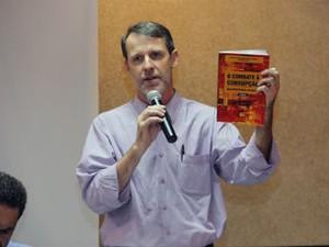 Gaievski foi prefeito de Realeza entre 2005 e 2012 (Foto: Divulgação)