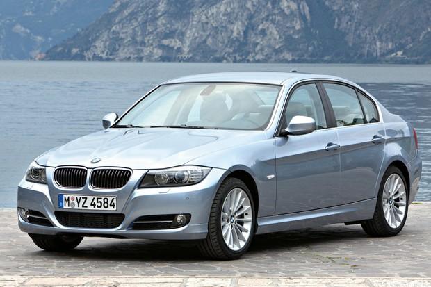 BMW Série 3 2009 (Foto: Divulgação)