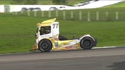 André Marques vence etapa de Caruaru da Fórmula Truck