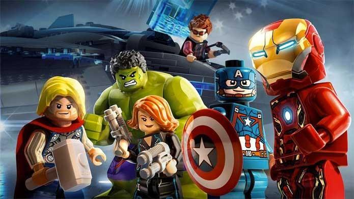 Lego Marvel Avengers chega ao consoles (Foto: Divulgação/Warner)