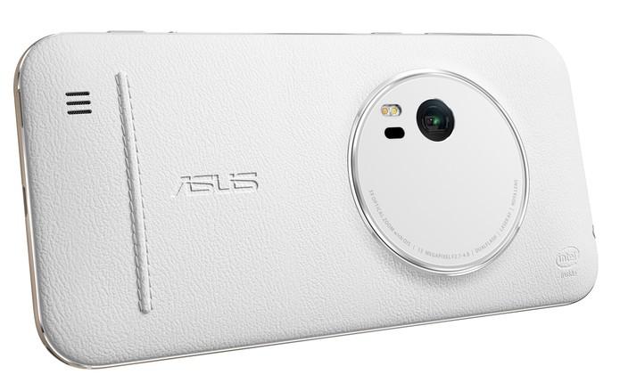 Asus Zenfone Zoom chega à segunda geração com câmera ainda melhor (Foto: Divulgação / Asus)