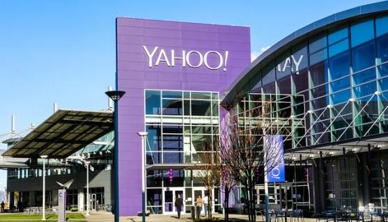 Sede do Yahoo (Foto: Divulgação)