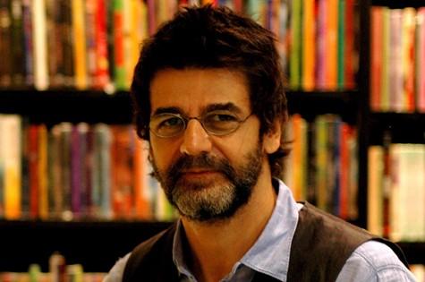 Luiz Fernando Cavalho (Foto: Divulgação/Canal Brasil)