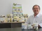 Na contramão da crise, indústria investe R$ 10 mi para produzir tapioca