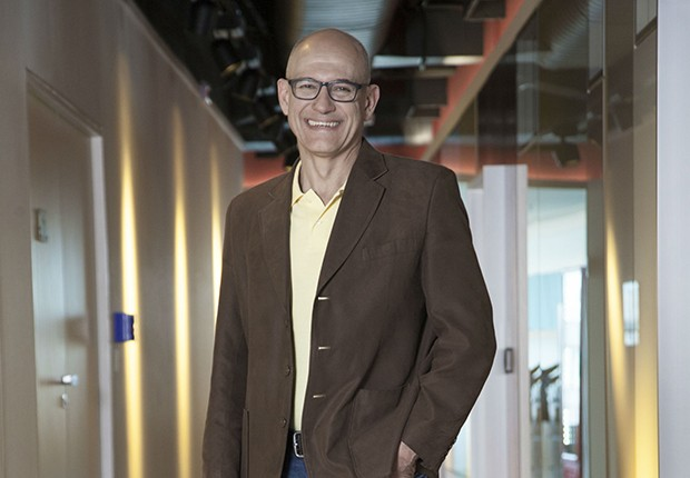 Roberto Prado, diretor de Computação em Nuvem da Microsoft Brasil (Foto: Divulgação)