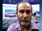 Polícia apura se morte de jornalista tem elo com profissão ou política