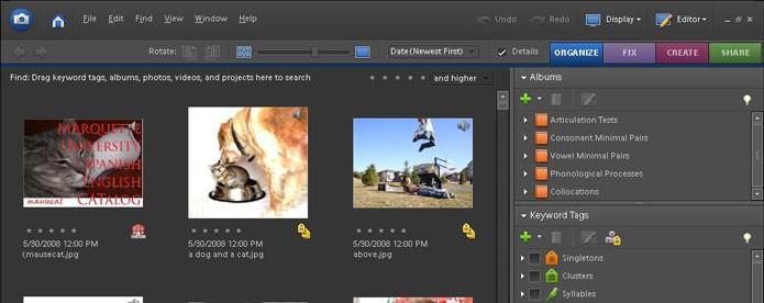 Photoshop Elements (Foto: Divulgação)