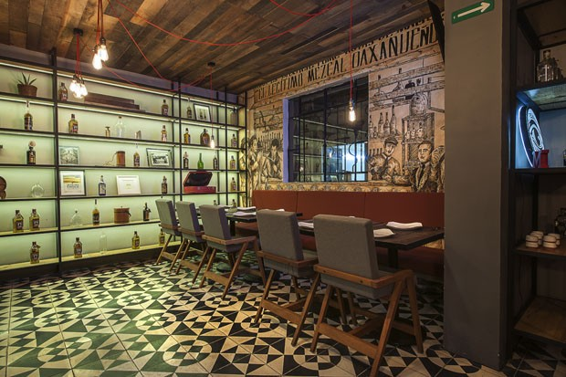 Oaxaca: oásis da gastronomia regional (Foto: Divulgação)