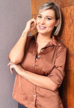 Andressa Urach (Foto: Iwi Onodera/EGO)