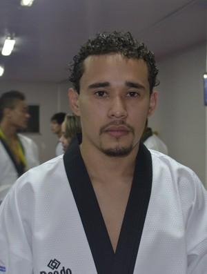 Equipe do Amapá traz ouro e broze do Brasileiro de Taekwondo (Foto: Jonhwene Silva, do GE-AP)