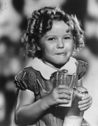 Shirley Temple (Foto: Getty Images)