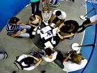 UFU recebe etapa de campeonato mundial de aviões de papel