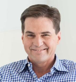 Empresário australiano Craig Wright, que se identificou como Satoshi Nakamoto, o criador da moeda virtual bitcoin.