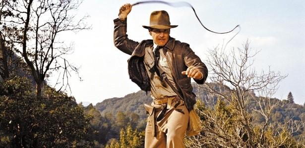 Indiana Jones e Os Caadores da Arca Perdida (1981) (Foto: Divulgao)
