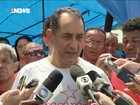 Polícia Federal recebe mandado de prisão de João Paulo Cunha
