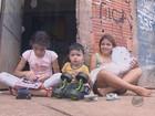 Gerente acha carta para Papai Noel na rua e realiza sonho de três crianças